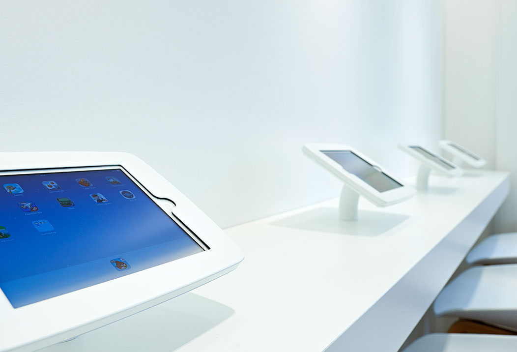 wartezimmer-tablet-praxis